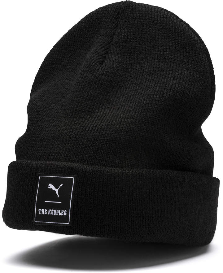 new concept da02a a7e63 PUMA x THE KOOPLES Beanie | Products in 2019 | French ...