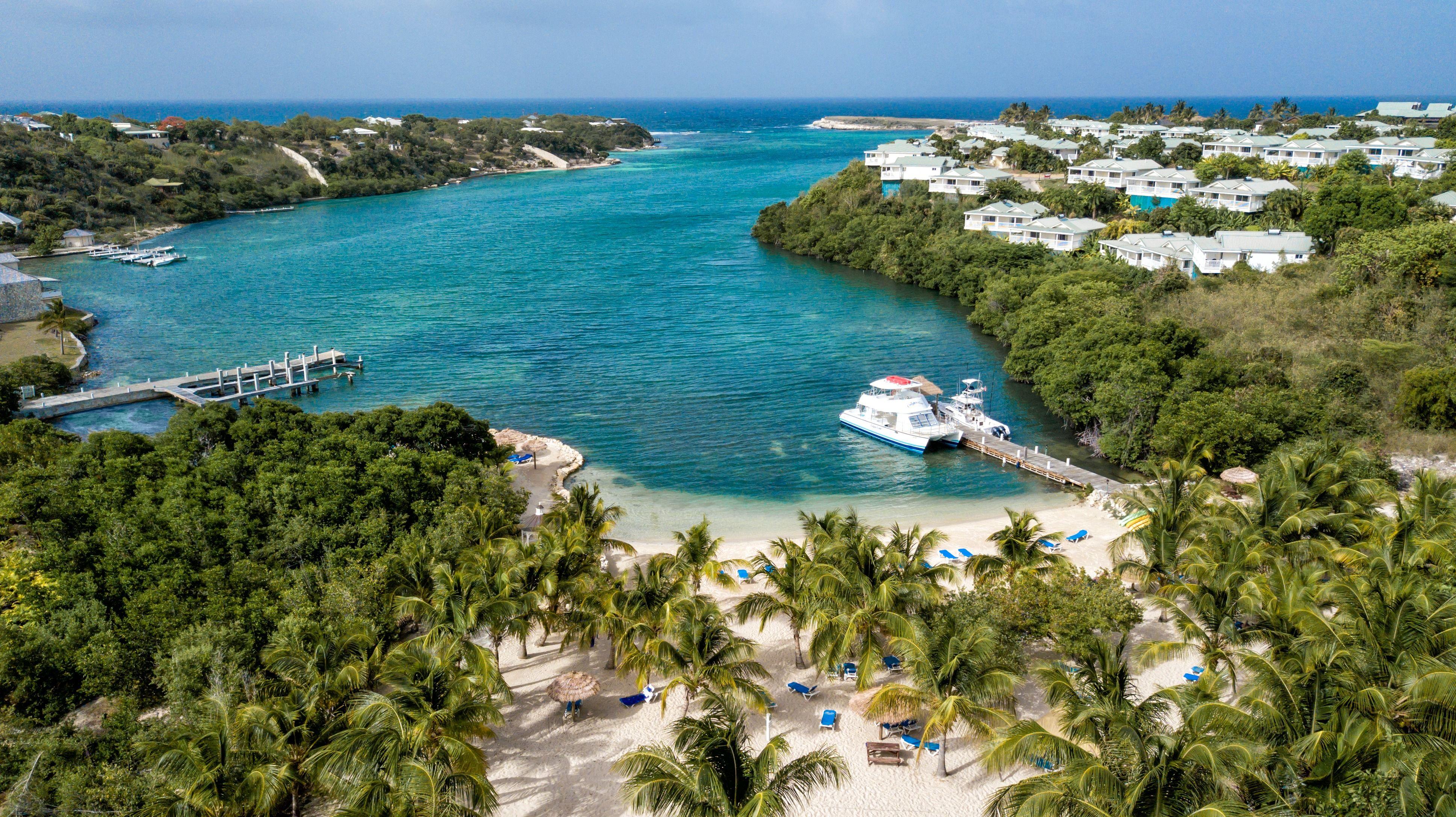 Pin by Elite Island Resorts on The Verandah Resort & Spa - Antigua   Veranda resort, Resort ...