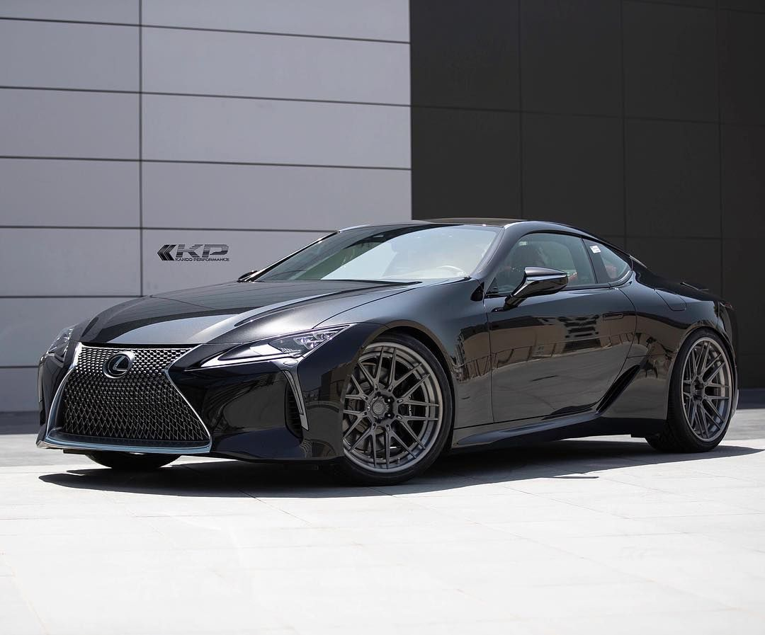 Take It To The Next Level At Kanoo Performance Call Us On 97317780555 Lexus Lc500 Adv1 Adv1wheels Suspension Lowered Bahrain Manama Instacar Instapic