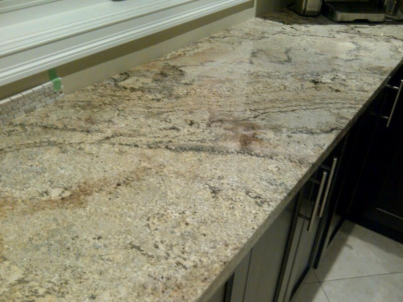 Kitchen Design Tips Choosing Your Countertop Backsplash
