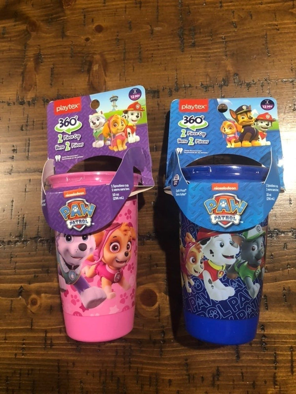 Playtex Sippy Cup Paw Patrol Easter Gi Playtex Sippy Cups New Baby Products Playtex
