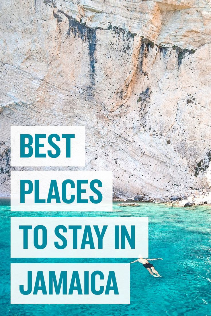 Where To Stay In Jamaica Best Hostels Hotels In Jamaica 2020