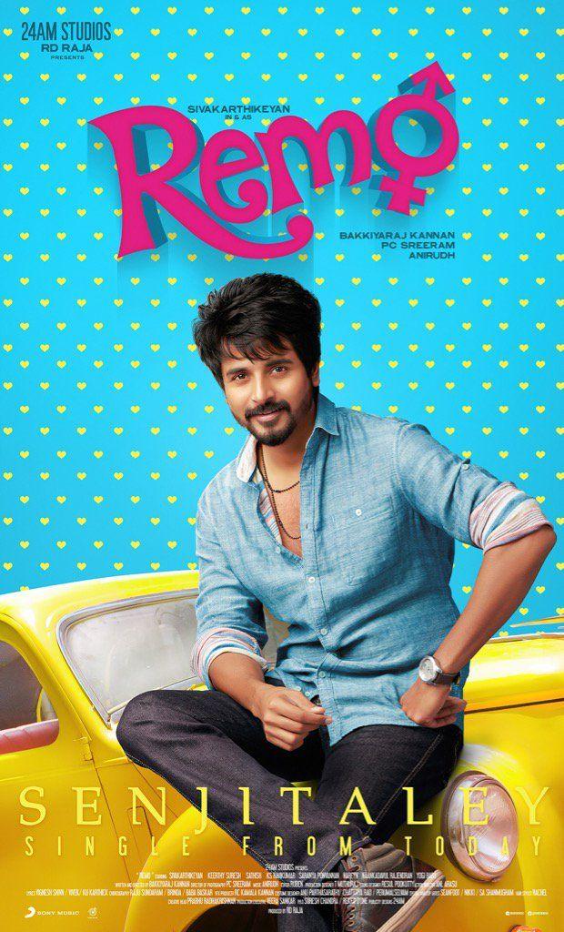 Remo (Tamil) hindi full movie hd 720p
