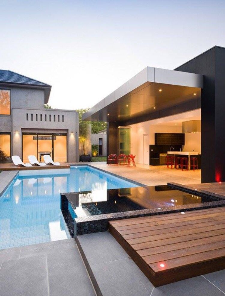 Luxury Pool House Design Ideas Pictures Remodel And Decor