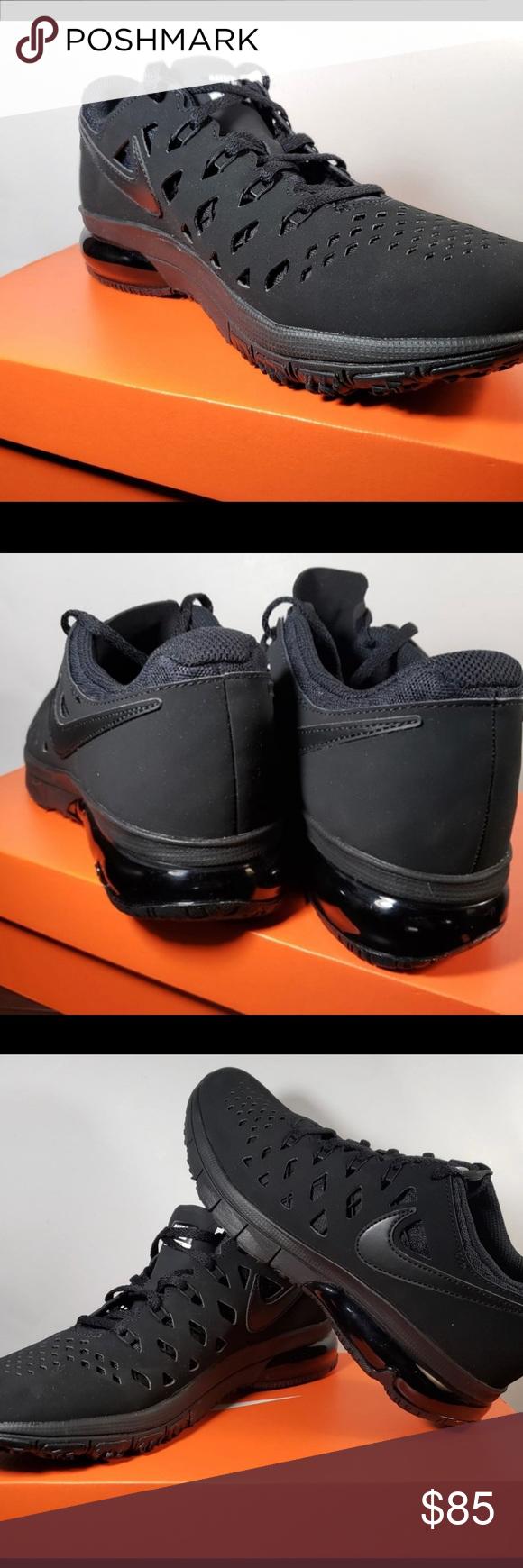 Nike air max, Cross training sneakers