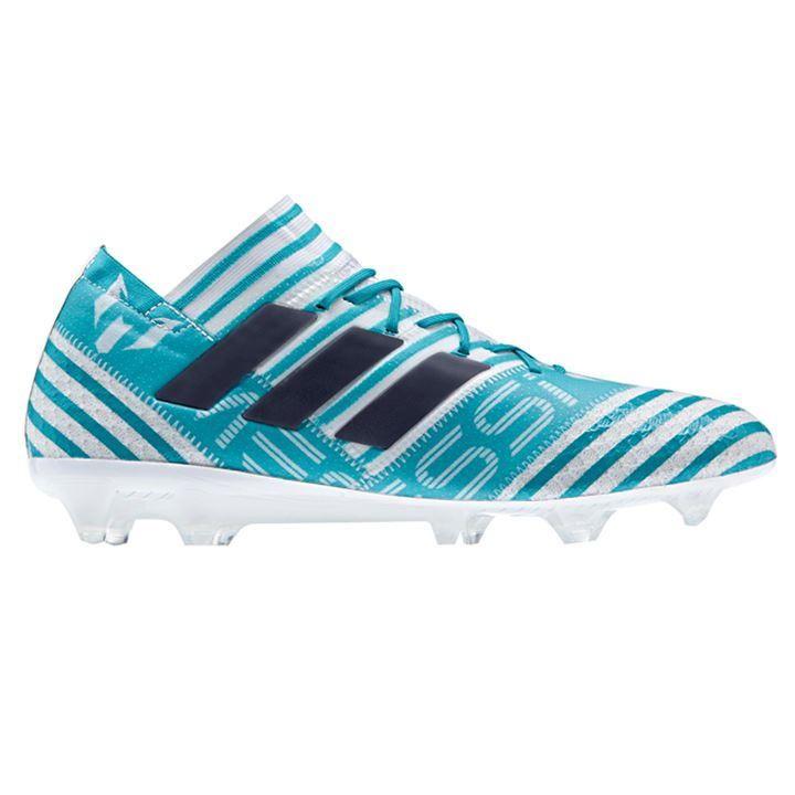 02d5aabc2 adidas Nemeziz Messi 17.1 FG Mens Football Boots