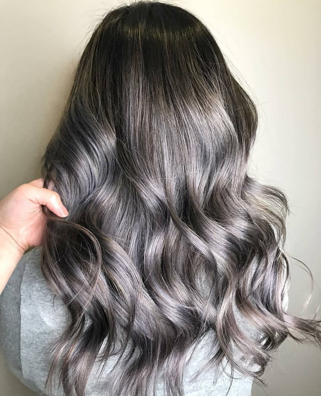 Pin by Inova Professional LLC on Silver Hair (With images