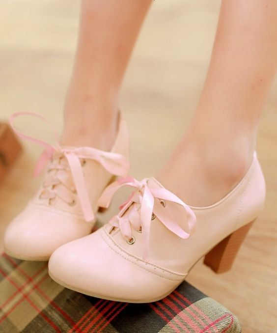 Zapatos Zapatillas rosa pastel Zapatos Pinterest Zapatos Zapatillas Zapatos y 83960a