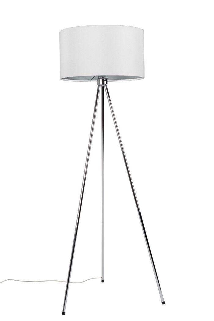 600 Zuiver Lampa Podlogowa Twist Biala Bialy Abazur 5100044 9design Pl Warszawa Wymiary Wysokosc 149cm Abazur 25x45cm Tripod Lamp Lamp Home Decor