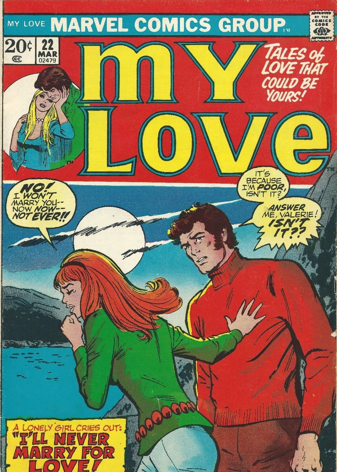Image result for my love 22 comic book""