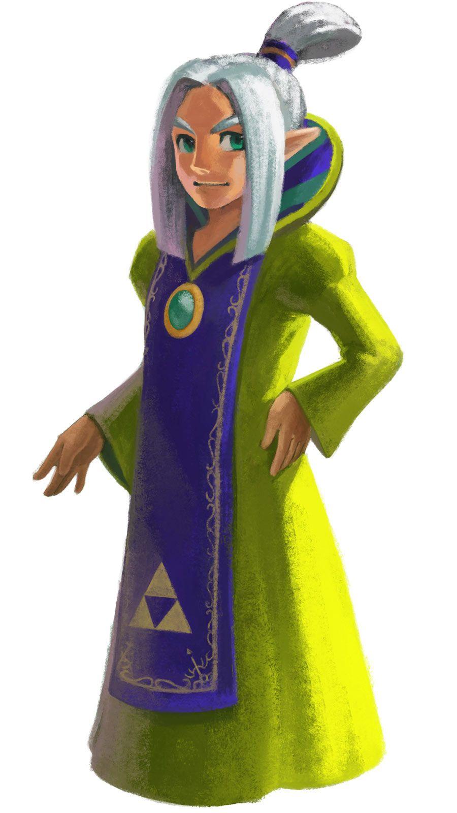 The Legend Of Zelda A Link Between Worlds Osfala