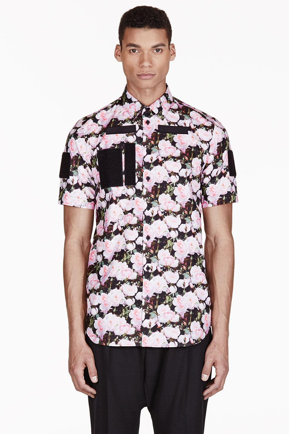 Givenchy for Men SS18 Collection