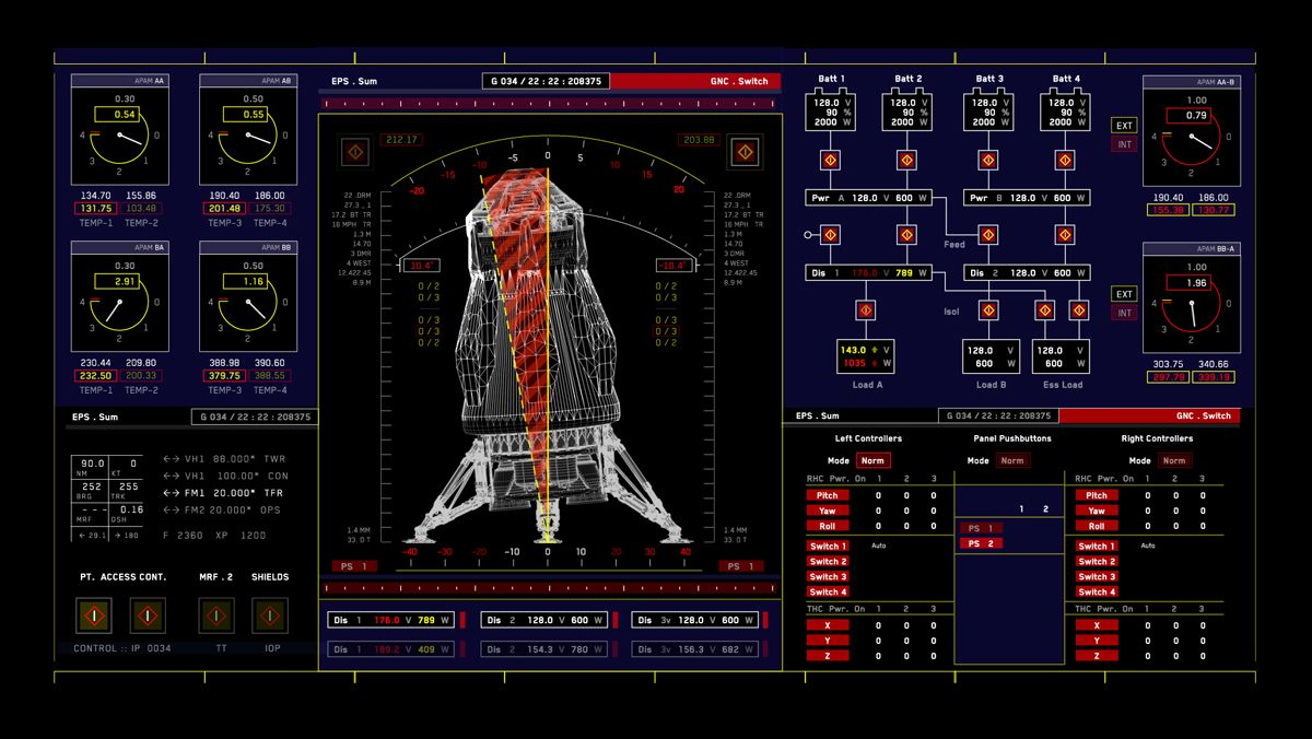 Life on Mars: the VFX of The Martian   fxguide