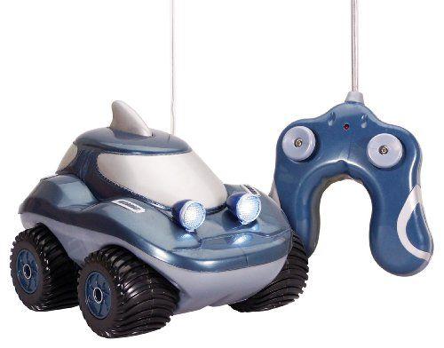 Kid Galaxy Morphibians Shark Favorite Toy Of Kids Everywhere Is