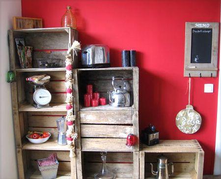 Arriere Cuisine Par Cotemaison Fr Home Mobilier De Salon
