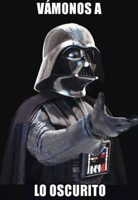 Darth Vader Jajajaja Memes Divertidos Memes De Risa Memes