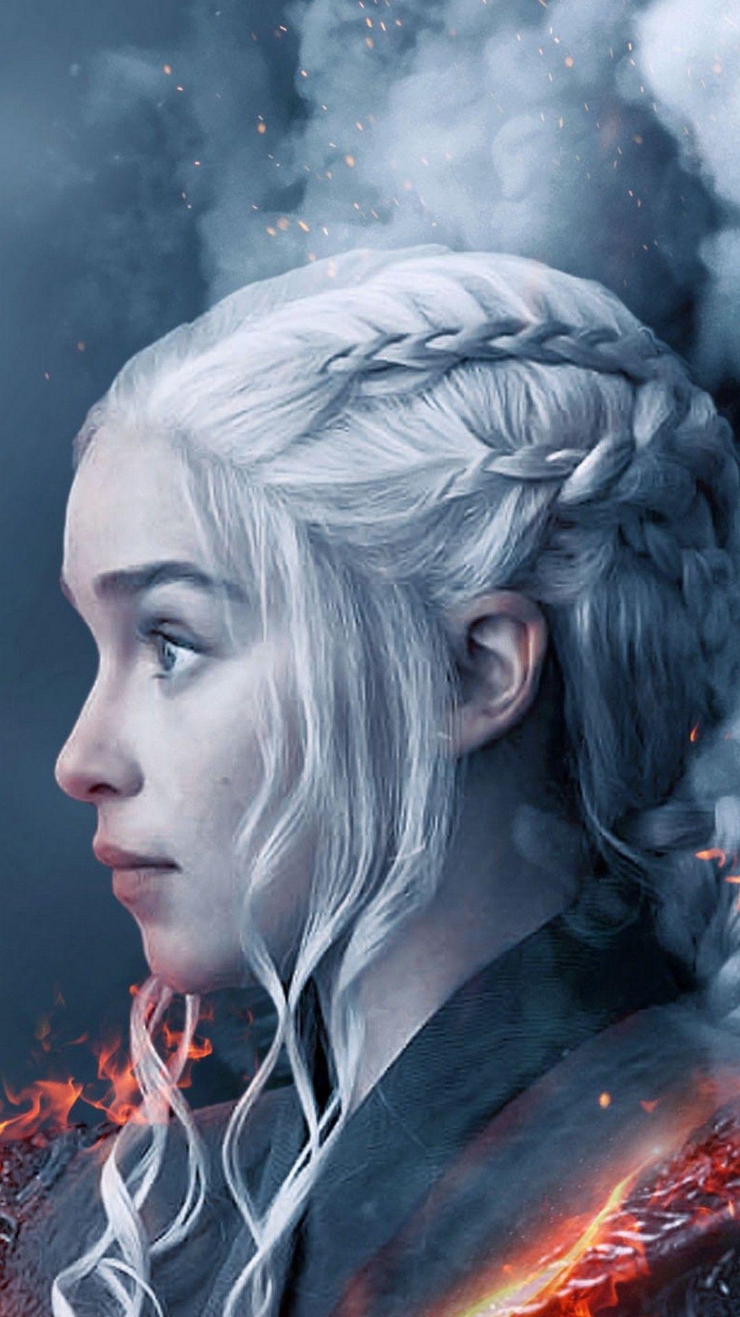 Game of Thrones 8 Season iPhone 6 Wallpaper Iphone 6