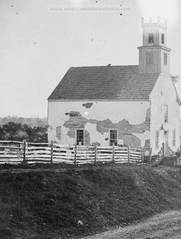 American Civil War Battle Of Antietam Sharpsburg Pictures