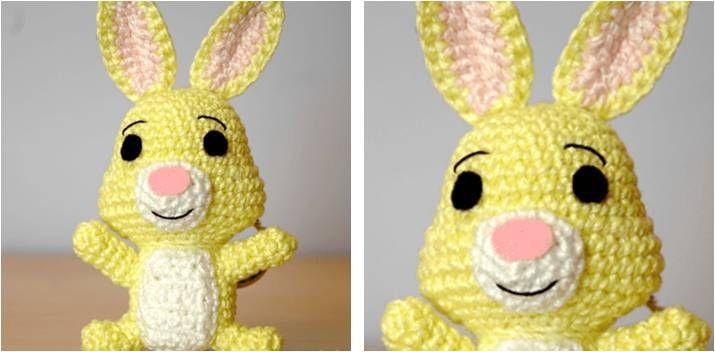 Pin von The Crochet Space auf Crochet Amigurumi, Animals & Toys ...