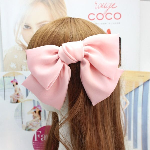 Accessories Nice Fashion Sweat Accesorios Para El Cabello Barrette Hair Ties Fur Headband Headbands For Girls Barrettes Back To Search Resultsmother & Kids