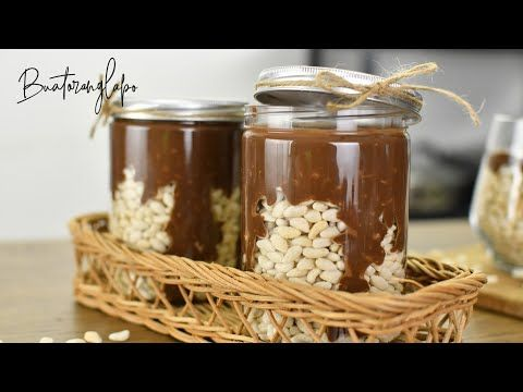 Cara Buat Choco Jar Coklat Sentiasa Cair Youtube Coklat Resep Wok
