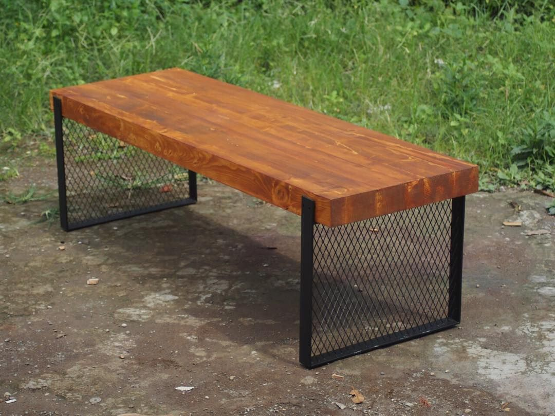 Killin It Tanganketiga Terimakasih Woodwork Woodworking  # Menuiserie Table Tele
