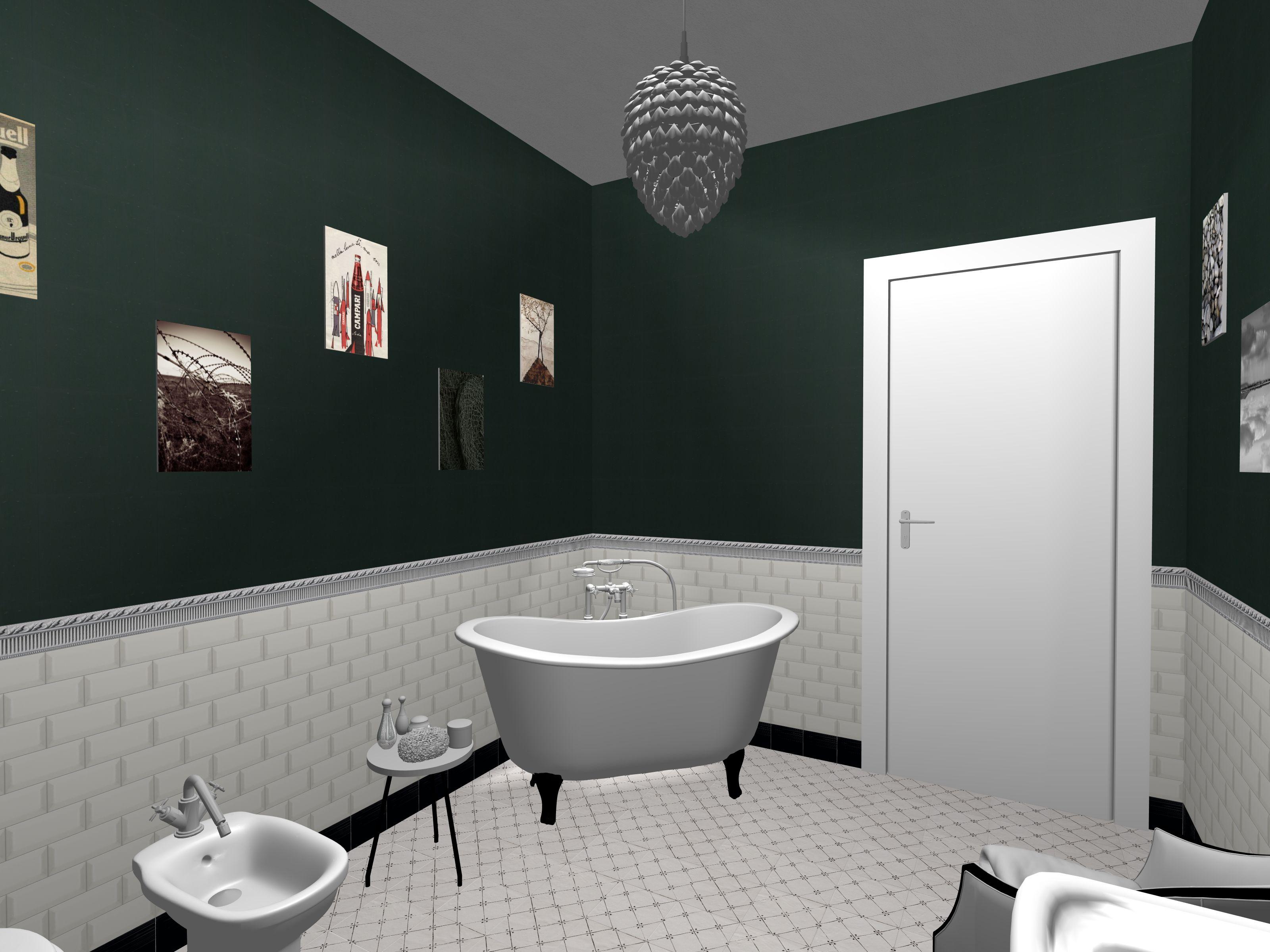 Colori piastrelle bagno. affordable coprire le piastrelle del bagno