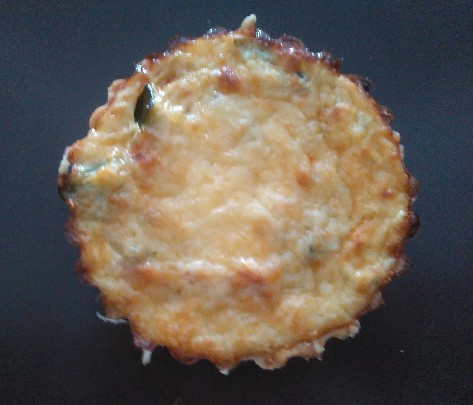 Cocina Conmigo: Calabacín