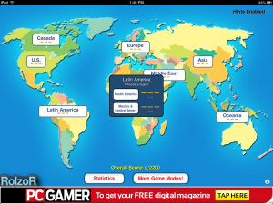 Tapquiz maps geography game app geography games geography and gaming tapquiz maps geography game app gumiabroncs Images