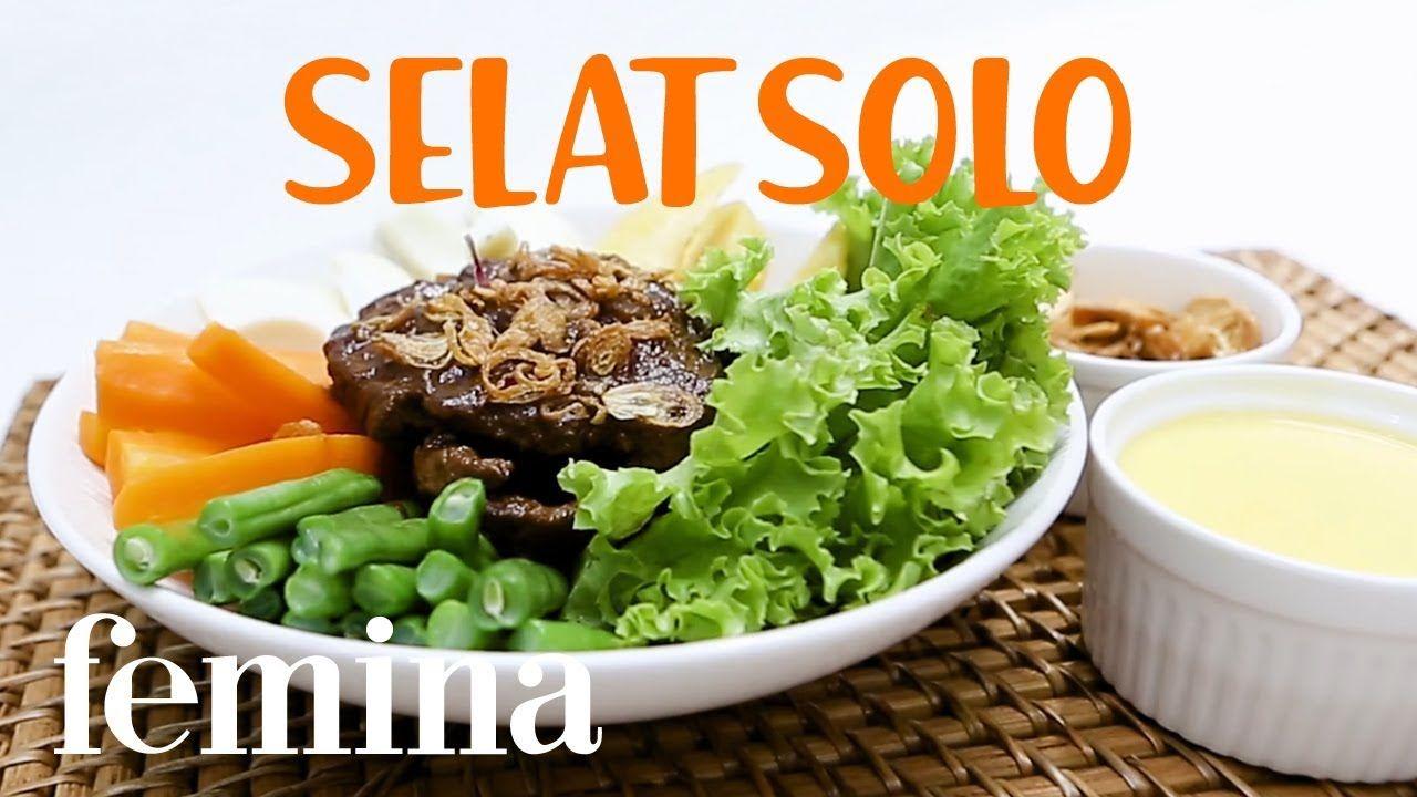 Selat Solo Resep Makanan Ringan Sehat Resep Tahu