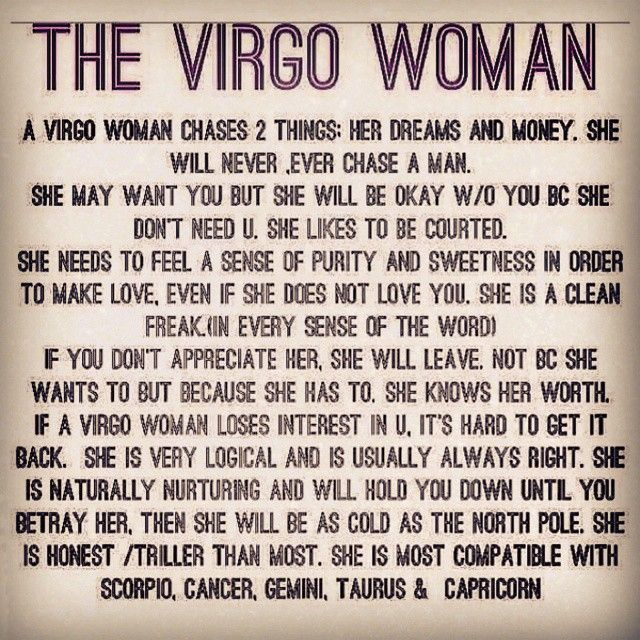 Virgo Woman  Virgo  Pinterest  Woman, Zodiac And Horoscopes-7288