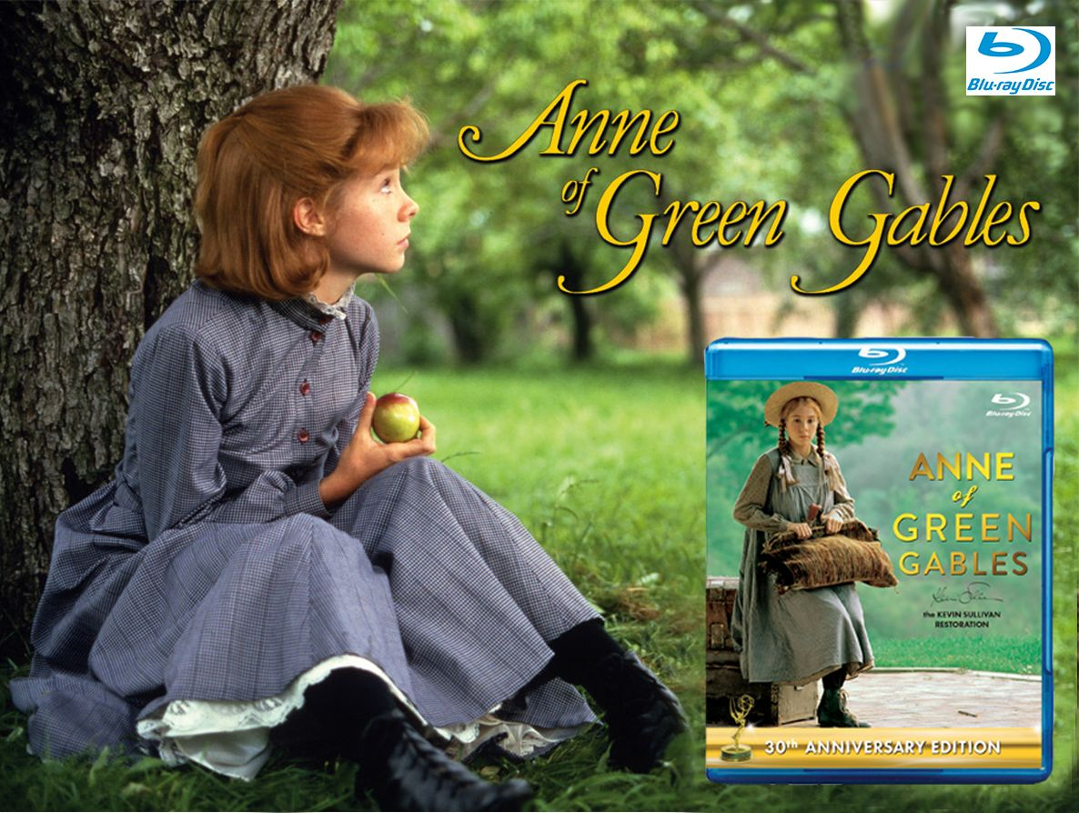 See Anne Of Green Gables Like You Ve Never Seen It Before With The