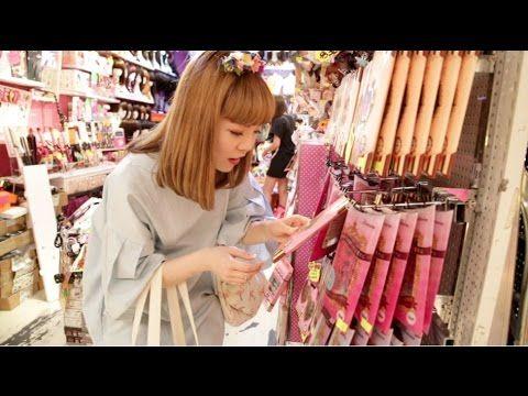 樂善 buy buy buy:資深MK妹遊旺中 + giveaway!♡