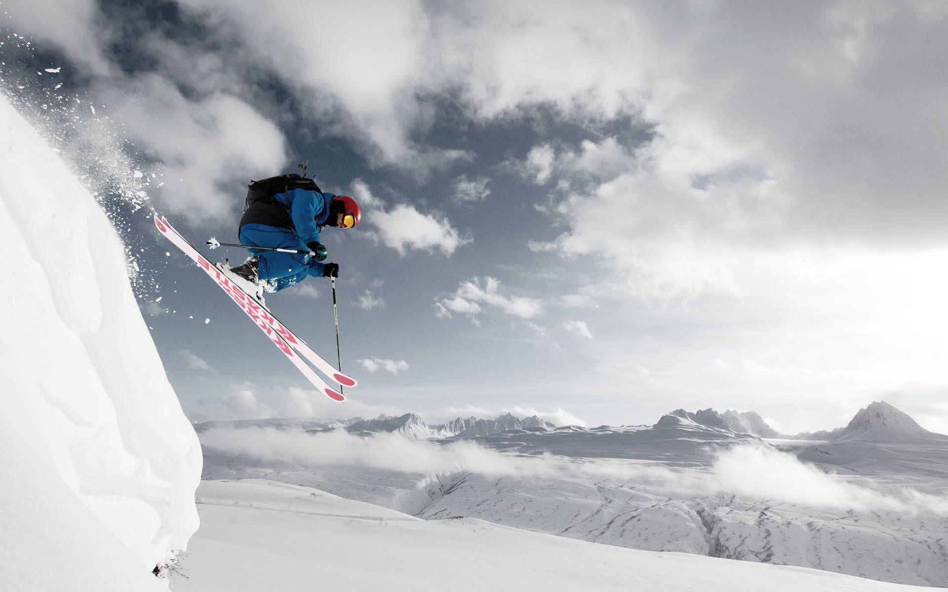 Kastle Bmx 98 Skis We Just Love Them Here At Chalet Ski