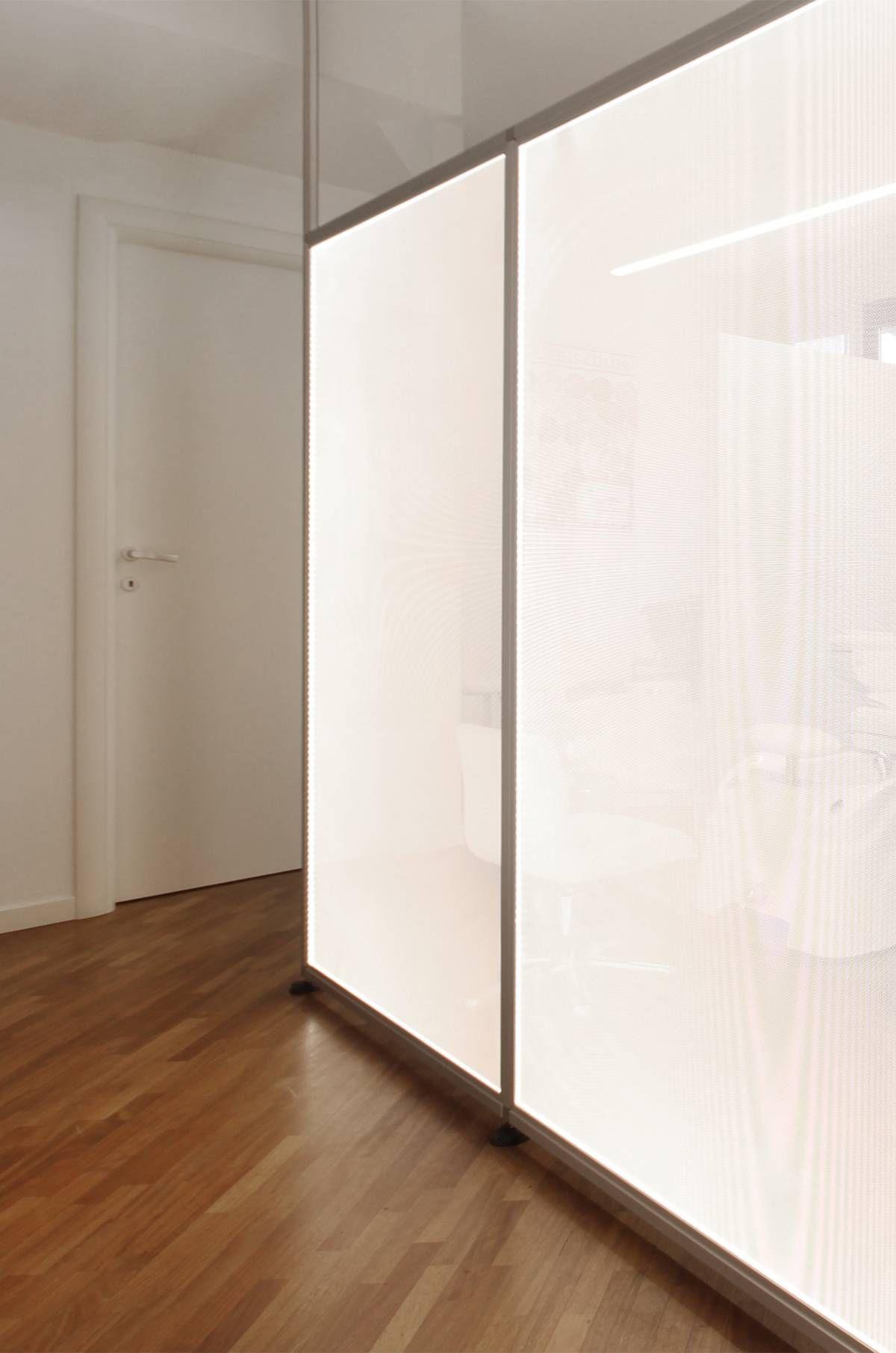 Divisori In Plexiglass Per Esterni risultati immagini per pareti divisorie plexiglass (con