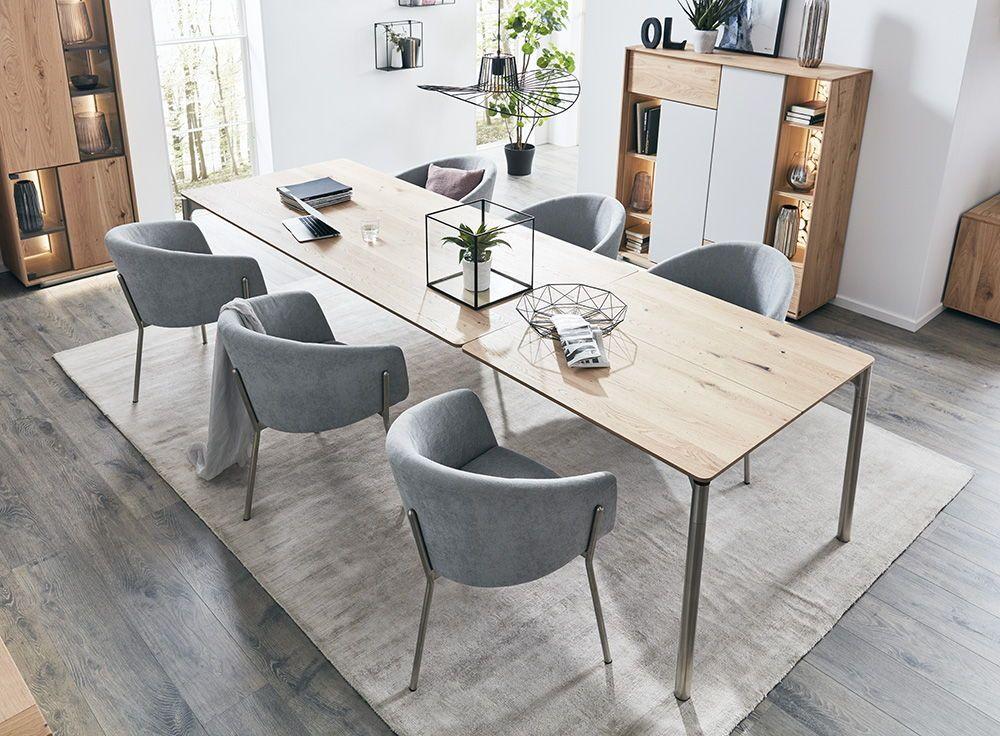 Esstische aus Massivholz | Esstisch stühle, Wohn möbel, Wohn