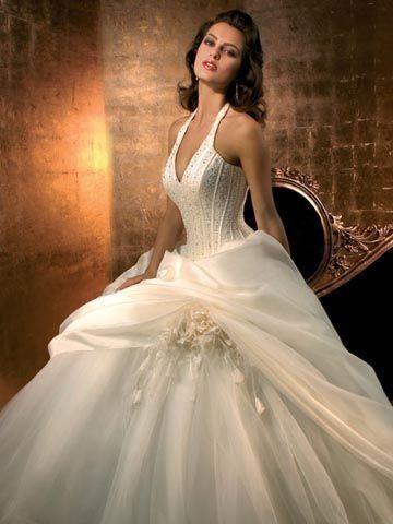 vestido de novia color beige - buscar con google | trajes de novia