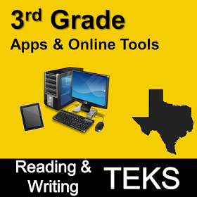 3 Rd Grade Apps That Cover Miscellaneous Readingwriting Skills