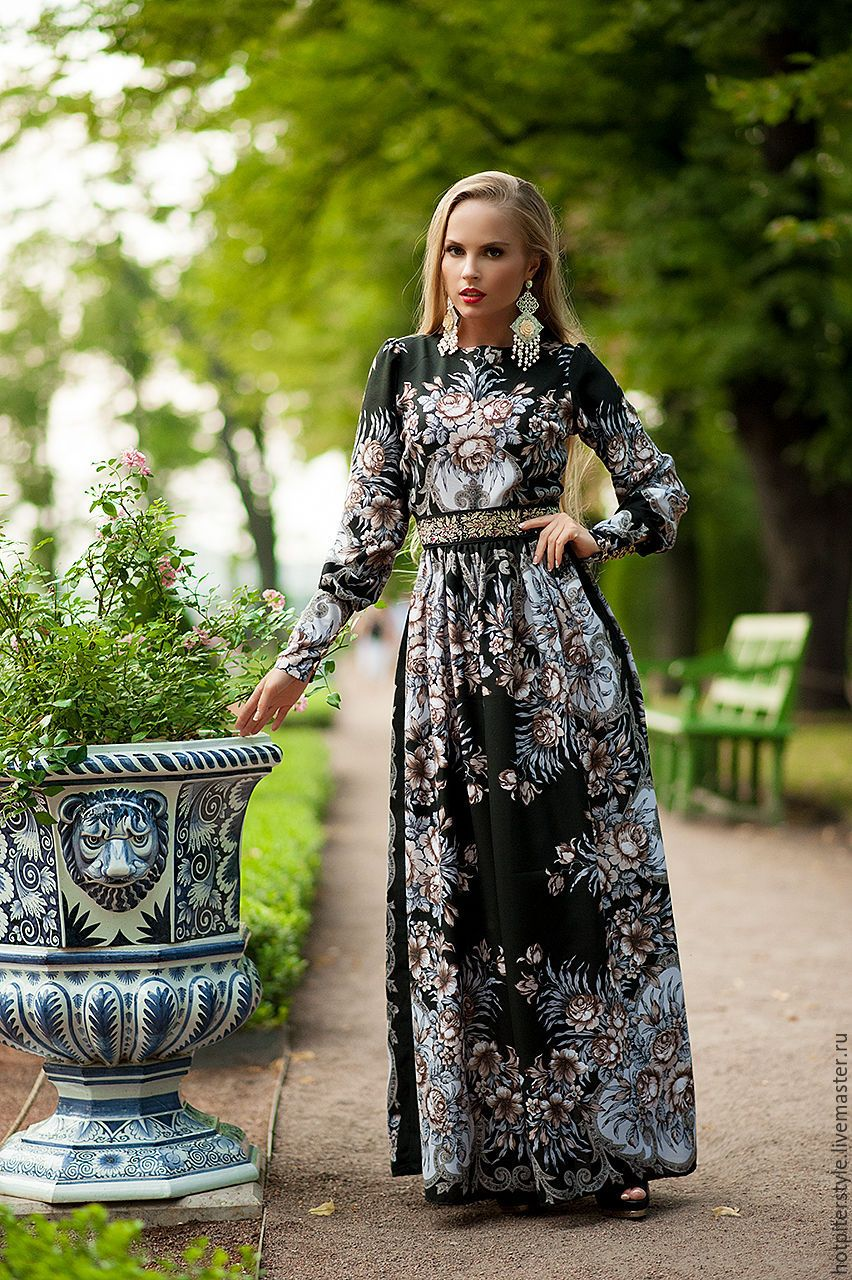 Бьюти одежда платья