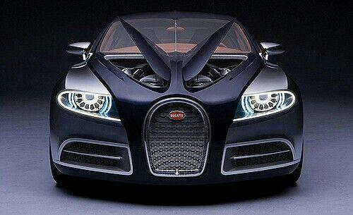 Bugatti 16 C Galibier Concept Wallpaper 7 Sense The Car Awesome Ideas