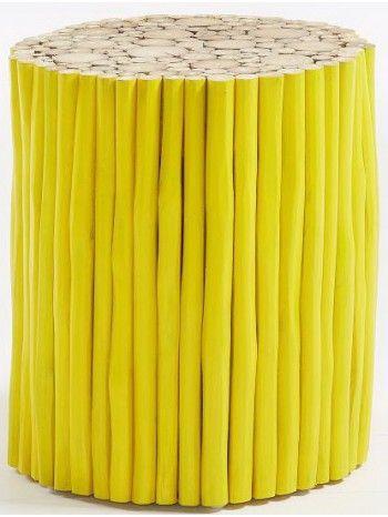 Una meravigliosa fascina Tanti rami in legno di teak colorati che - bartisch für küche