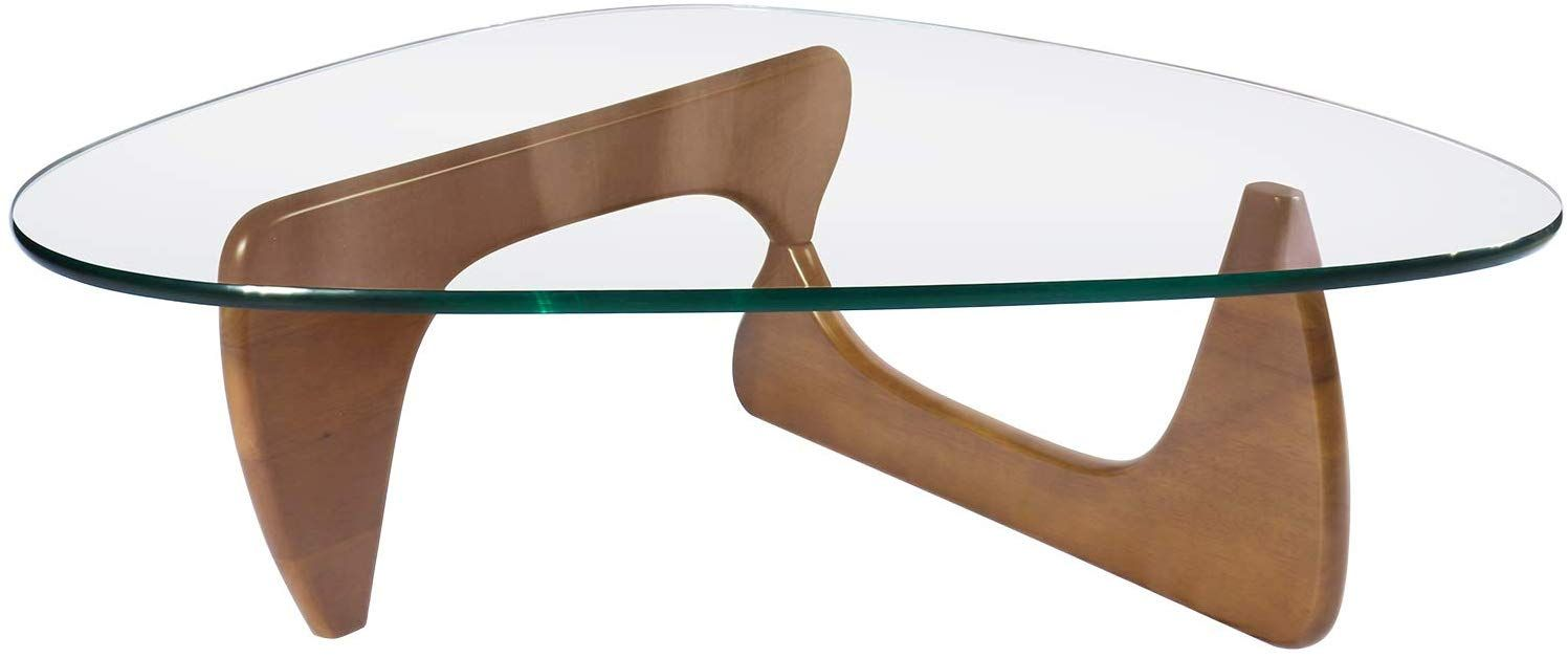 Rimdoc Triangle Glass Coffee Table Vintage Glass And Wood End Table Solid Wood Base And Triangle Clear Coffee Table Vintage Glass Coffee Table Wood End Tables [ 628 x 1497 Pixel ]