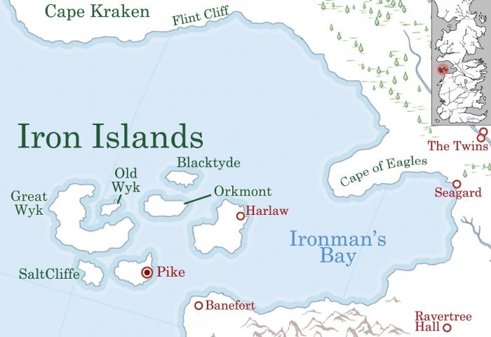 Iron islands a wiki of ice and fire thrones pinterest iron iron islands a wiki of ice and fire gumiabroncs Choice Image