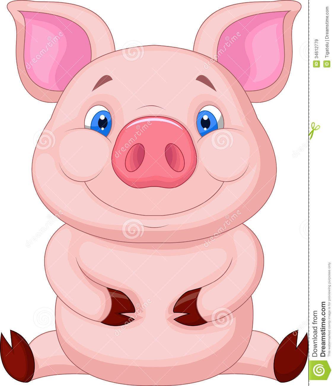 cute cartoon pigs wallpaper version - photo #34