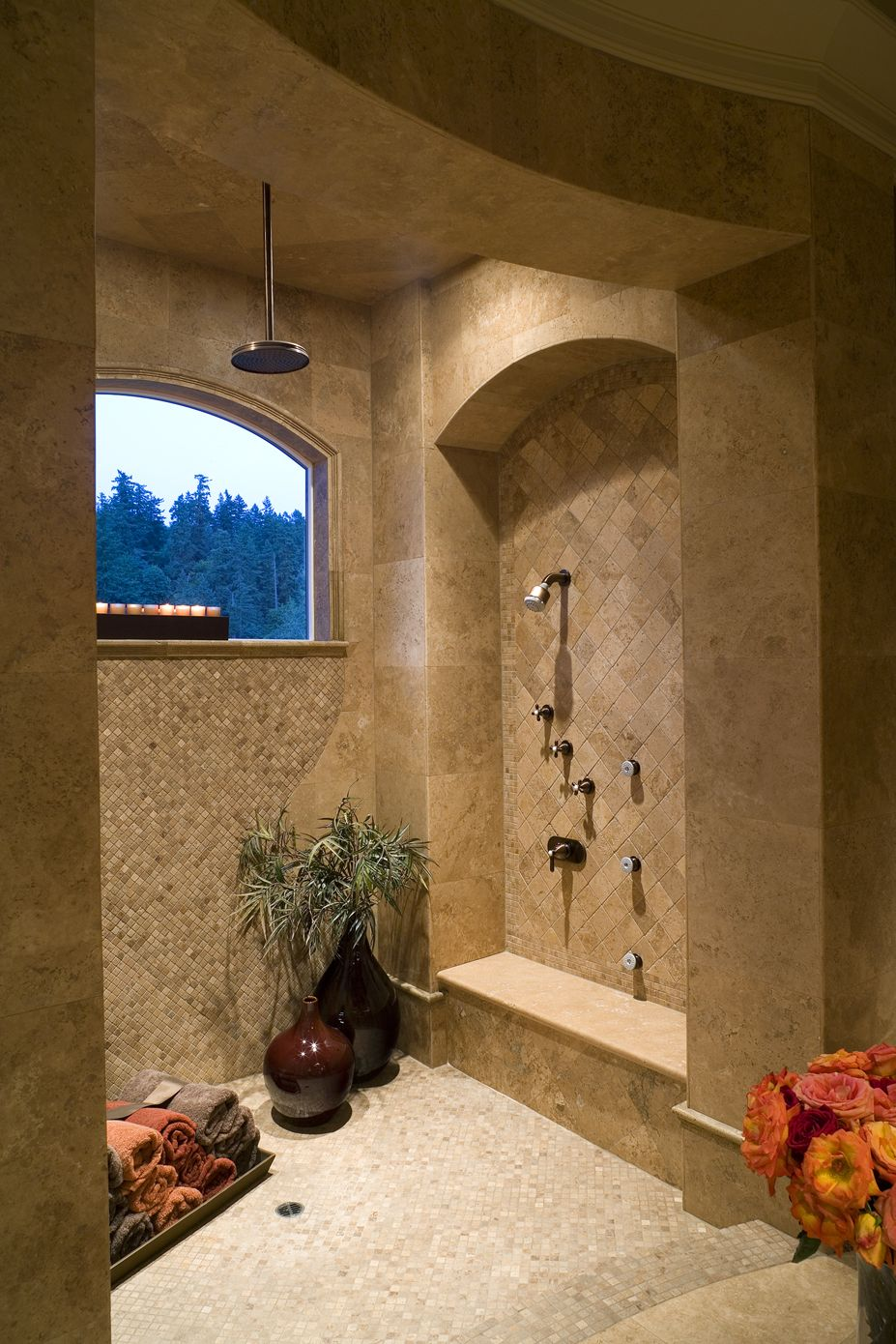 Bathroom Remodel Cost Estimator Mediterranean Bathroom Bathroom