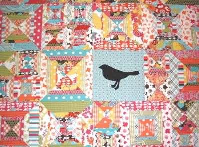 Time to make a quilt. With my mother-in-law's help of course! If anyone can teach me to quilt, it's her!