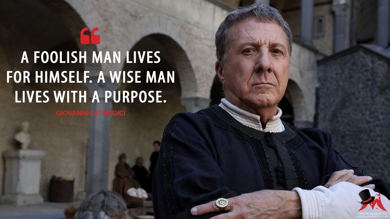 medici masters of florence s1e1