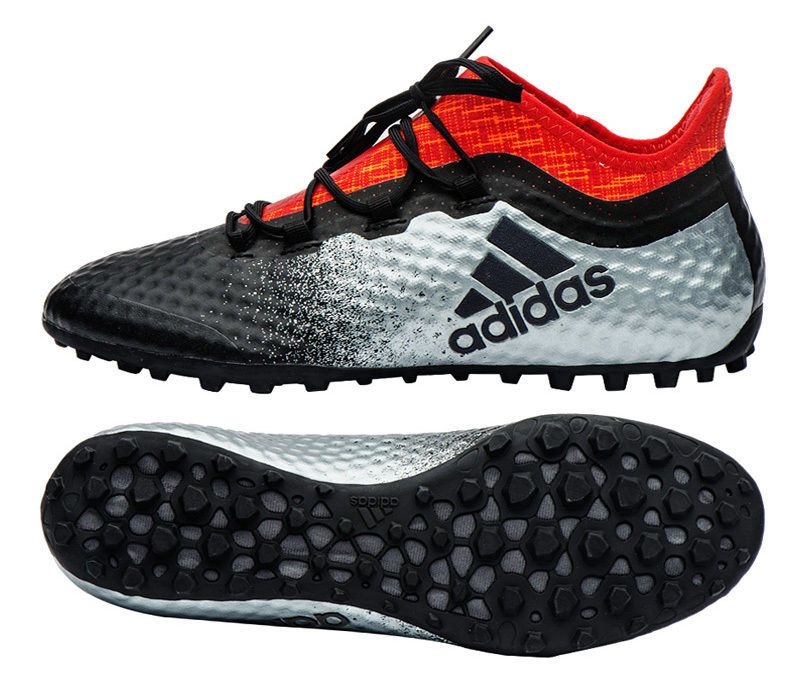 6a05e7dd77f Adidas X TANGO 16.1 TF - BA9467 Soccer Cleats Football Shoes Boots Futsal   Adidas