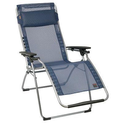 Lafuma Futura Clipper Xl Zero Gravity Chair F
