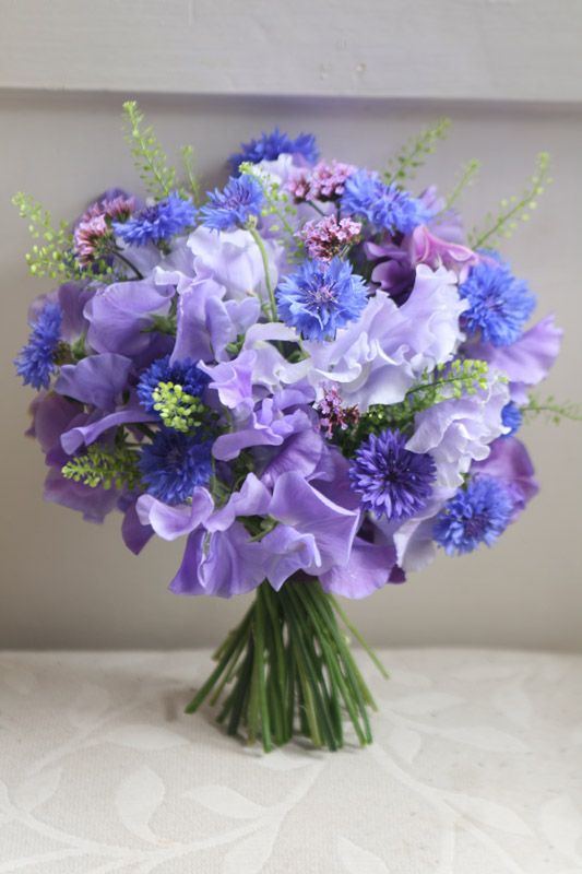 Wedding Flowers In Edinburgh - Edinburgh Florist